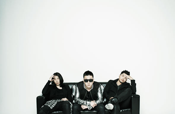 Aziatix new hip hop and R&B group