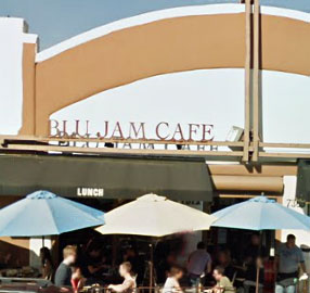 blu jam best breakfast eatery