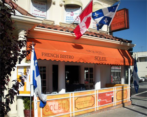 french breakfast restaurant in los angeles