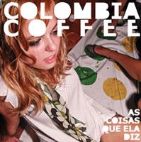 columbia coffee: brazilian music band
