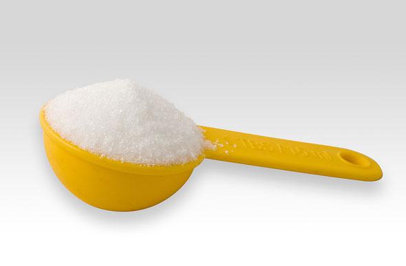 raw sugar energy