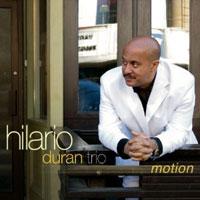 hilario: cuban jazz pianist