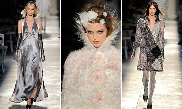 chanel by karl lagerfeld new vintage fall