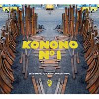 konono no. 1: congo musicians