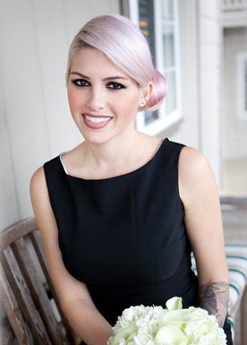 lauren bedford russell - jewelry designer