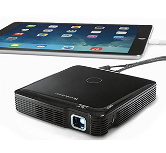 Portable Pocket Projector - cool tech accessories