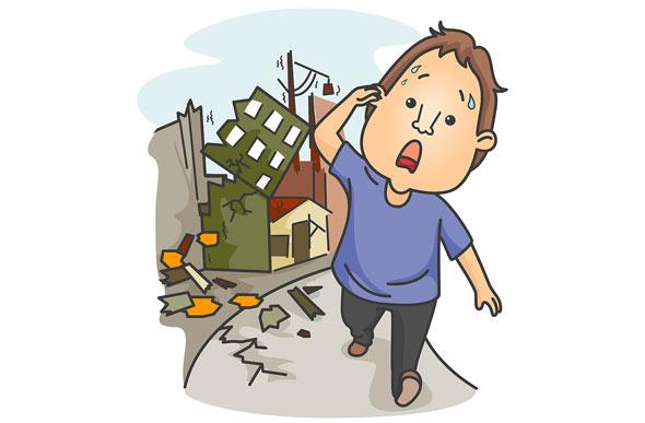 japan earthquake: live life well