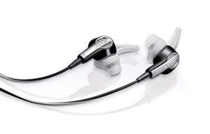 noise drown-out earphones for the plane