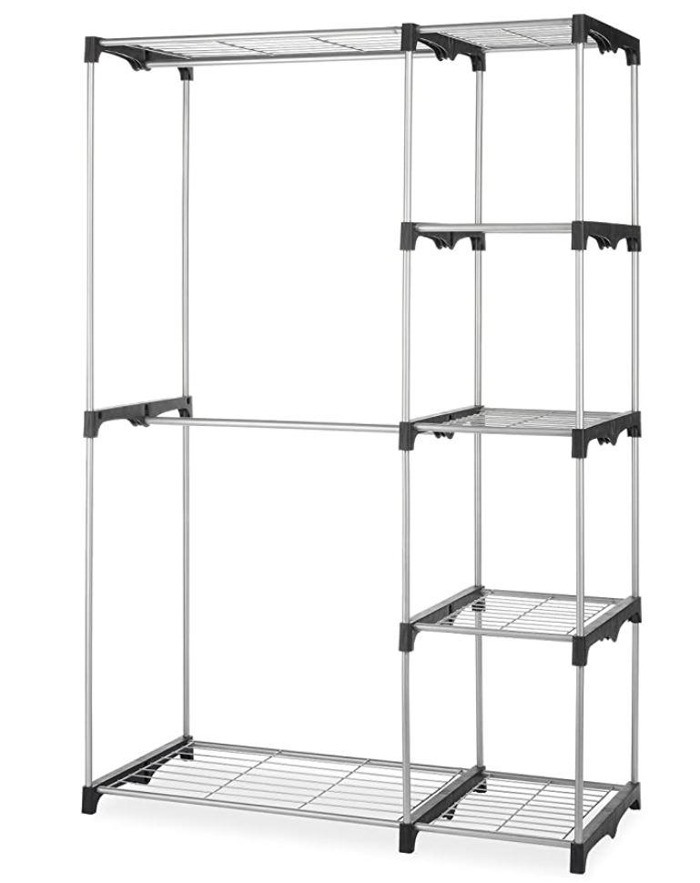 Whitmor closet system