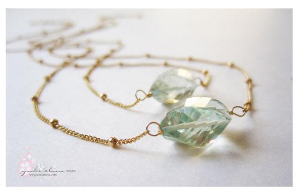 japanese inspired jewelry
