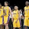 Lakers – 2010 Champion