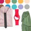 Color Play: Spring Wardrobe Essentials