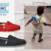 TOMS: Buy a Shoe, Give a Shoe